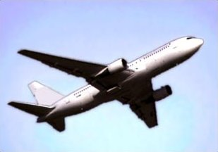 767 - HiJacked Civilian Aircraft used as suicide Weapons