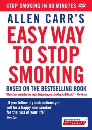 Easyway to Stop Smoking - DVD-video