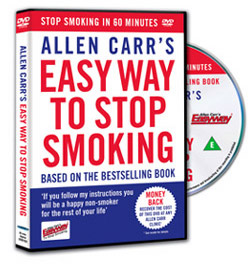 Easyway to Stop Smoking DVD-video