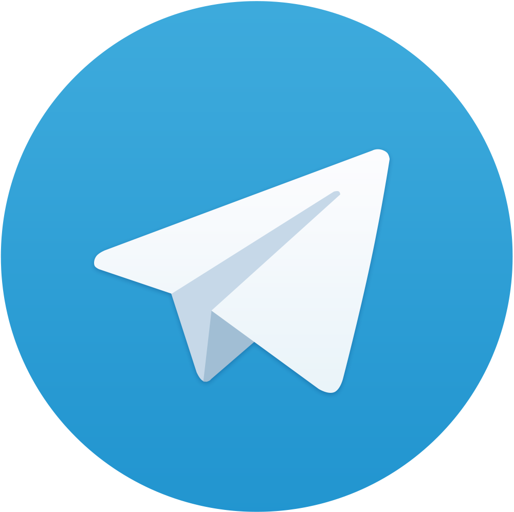 Ring eller meld meg privat på Telegram Messenger!